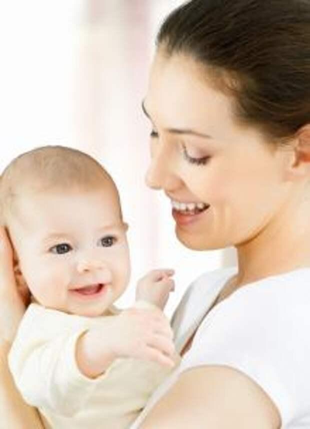 Сделай свой выбор в пользу своего дитя!