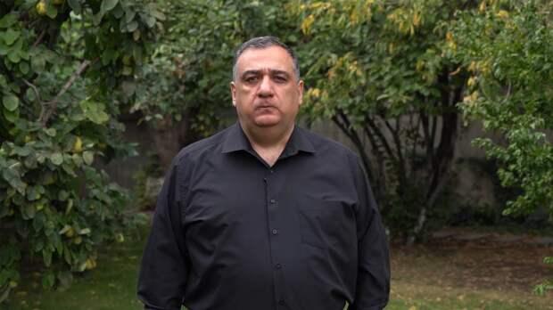 Миллиардер Варданян попросил Путина помочь Еревану в карабахском конфликте