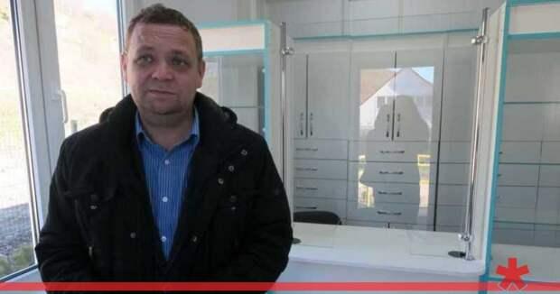 Бахлыков уходит насовсем — СМИ