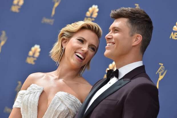 10 самых крепких голливудских пар 2020 года