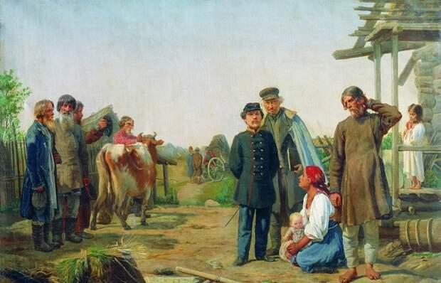 Какие классики русской литературы владели крепостными и насколько они были богаты: Тургенев, Гоголь и другие
