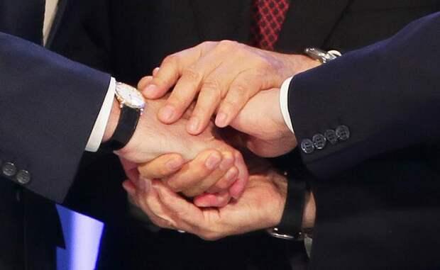 Союзники России: Кто в решающий момент не предаст