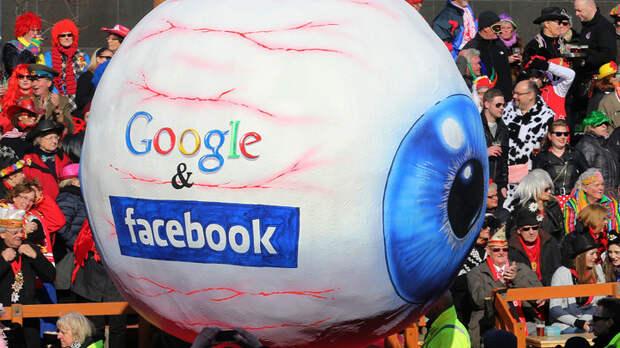 Юрий Пронько: В США разбираются с Google. Чего ждёт Россия?