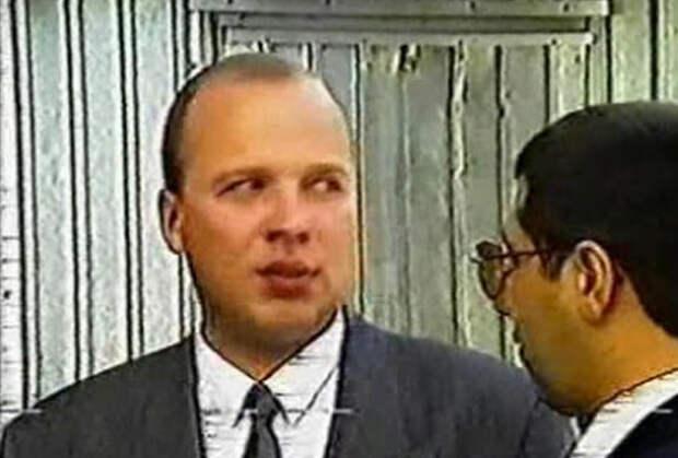 Дмитрий Рузляев (Дима Большой)