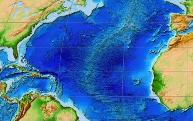 Атлантида… Высказаться необходимо!