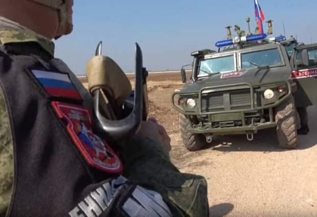 К чему привёл бы уход России из Сирии