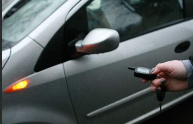 Как защитить автомобиль от угона? Советы бывалого автомобилиста