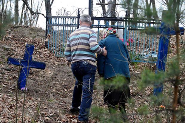 Власти отказались помочь с похоронами ветерана Великой Отечественной