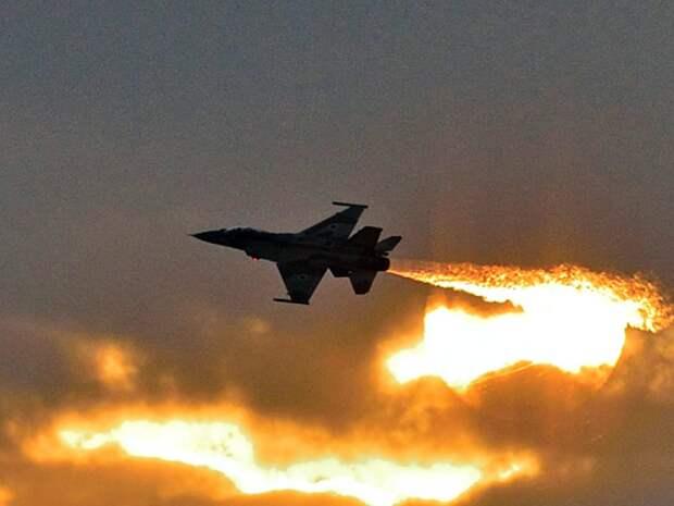 Ракетный удар ВКС РФ стал однозначным предупреждением для протурецких джихадистов в Сирии