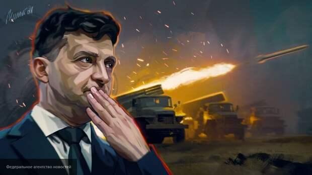 В ДНР показали на фото последствия обстрела ВСУ и рассказали о потерях ополчения