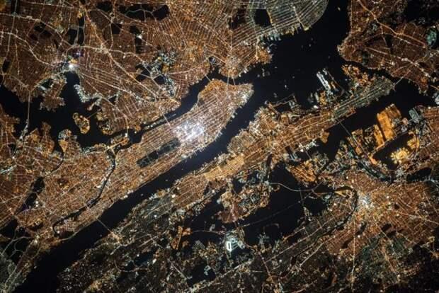 Крутое обновление Google Earth: как посмотреть 37-летний таймлапс вашего родного города