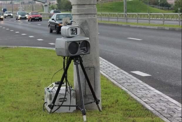 Заместитель секретаря Совета Безопасности выступил против установки на дорогах страны камер-«ловушек»