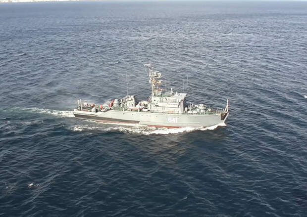 На Северном флоте началось межвидовое командно-штабное учение под руководством Главнокомандующего ВМФ России