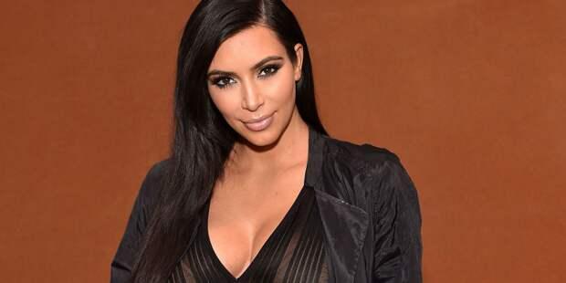 Ким Кардашьян публично оскорбила Кайли Дженнер