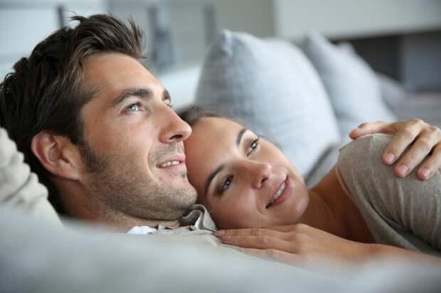 Зачем замужней женщине- любовник?