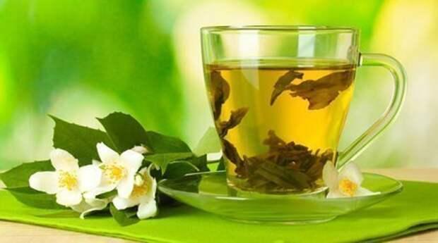 8 полезных добавок к чаю.