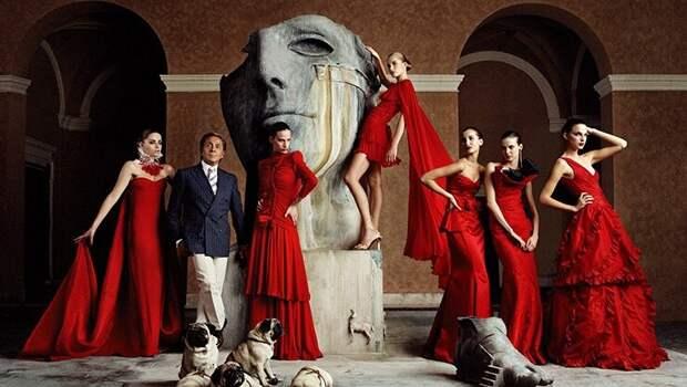 7 необычных фактов о моде, о которых ты не знал