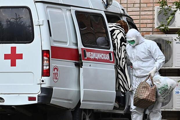 Рассказавшего о смерти ростовских пациентов на ИВЛ врача уволили