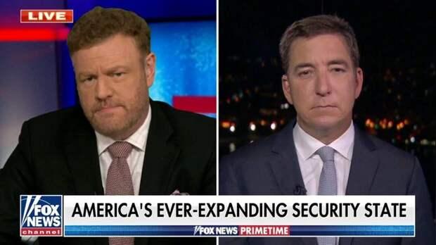 Гринвальд: спецслужбы США сделали интернет «величайшим орудием принуждения и контроля»