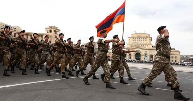 За время войны в НКР Армения потеряла более 3,3 тысяч военных