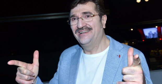 Создатель «Дома 2» показал голограмму Гурченко на кастинге в шоу