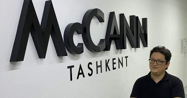 Эльяр Калджанов, McCANN TASHKENT — AdIndex Asia: «Можно подтвердить факт роста в Узбекистане доли международных агентств, но при этом говорить о вытеснении ими локальных агентств несколько преждевременно»