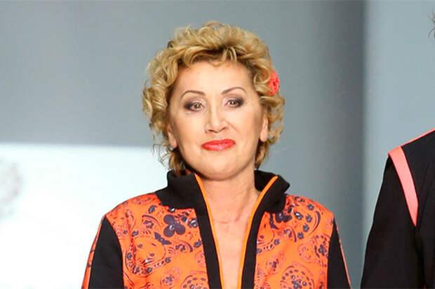 Жениха Ларисы Копенкиной разоблачили в прямом эфире ток-шоу