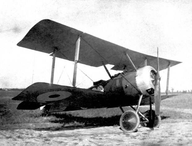 8 октября 1925 года – Первый самолет поднялсяся в небо над Якутией