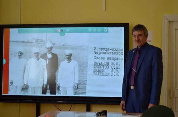 Всеобщая трагедия: со дня аварии на Чернобыльской АЭС прошло 34 года