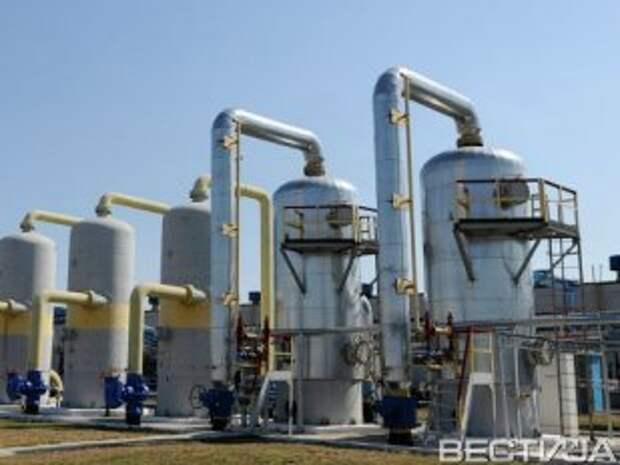 РФ допускает, что зимой Украина начнет отбирать транзитный газ