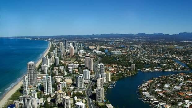 Жители Австралии вышли на акции протеста против коронавирусных ограничений