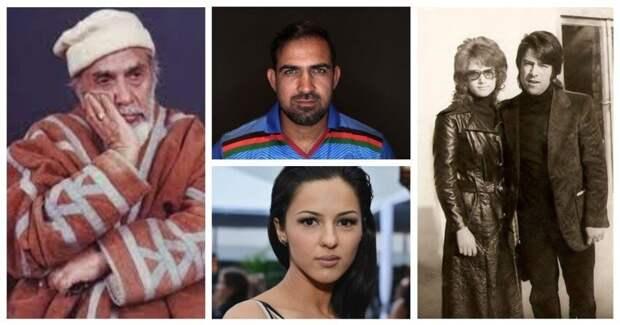 15самых знаменитых людей Афганистана внеполитики ивойны