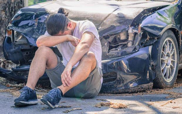 Учимся на чужих ошибках: 5 частых аварий