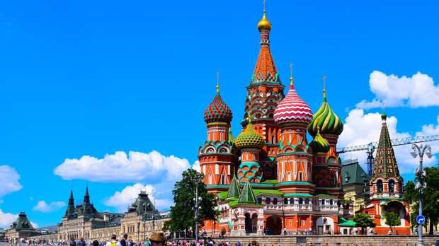 Двойной температурный рекорд ожидается в Москве 23 июня