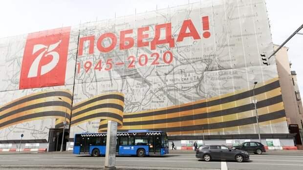 """Россия """"носится со своей Победой!"""" Ответа Ланового хватило, чтобы пресечь травлю в Европе"""