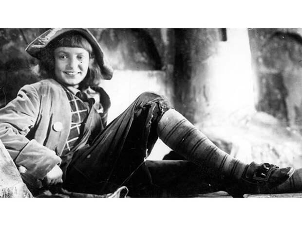 Пять Советских актеров, погибших в Великой Отечественной войне
