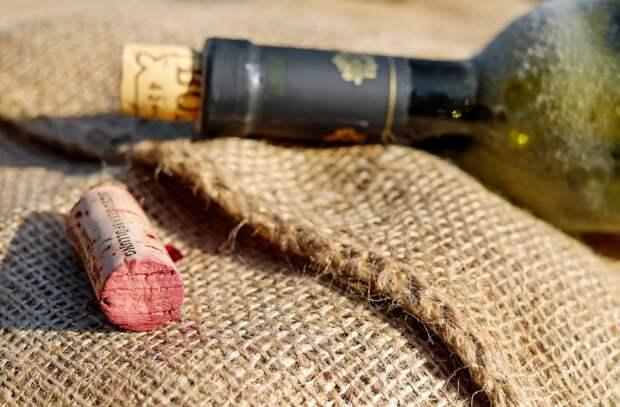 Причины, почему красное вино полезно для здоровья