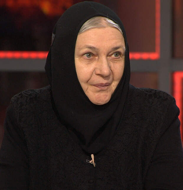 Ольга Гобзева рассказала, почему ушла в монастырь