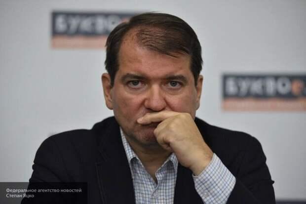 Корнилов: Если бы Киев выбрал федерализацию, то Украину удалось бы сохранить