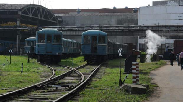 Метро-2: куда ведут секретные тоннели под Москвой