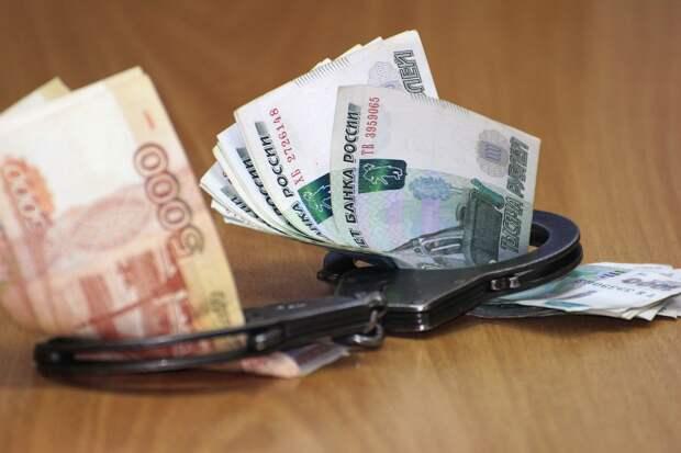 В Симферополе адвокат хотел подкупить правоохранителей
