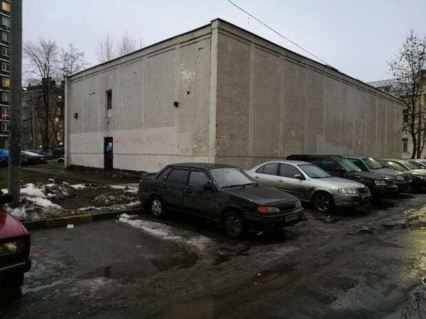ДОМ.РФ продает в Москве имущественный комплекс в 1,5 тыс. кв. м