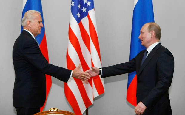 Россия может предоставить США свои военные базы