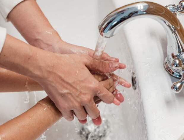 Графики подачи воды в Симферополе могут смягчить в апреле