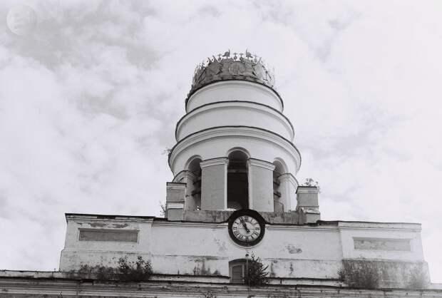 Архивные материалы по истории архитектуры Ижевска впервые представили на виртуальной выставке