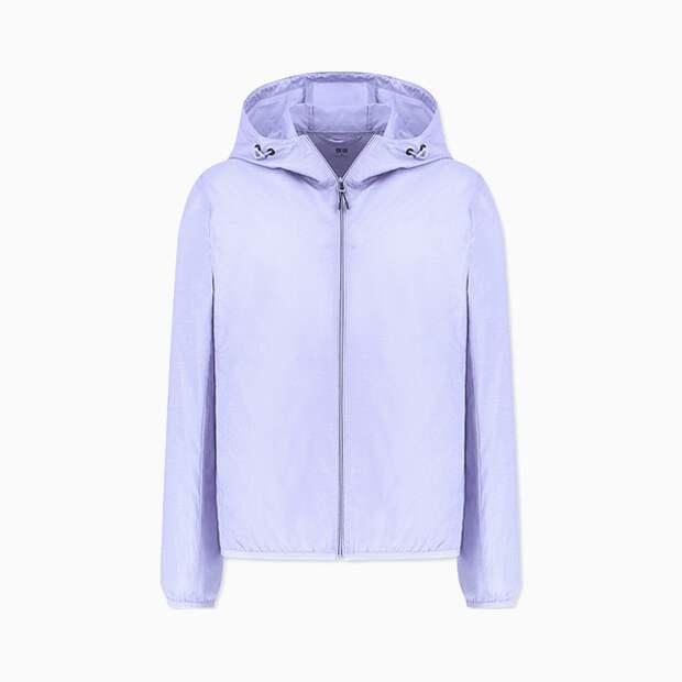 Спортивная куртка Uniqlo