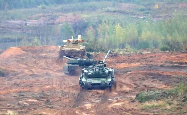 В США оценили шансы на победу в войне против России