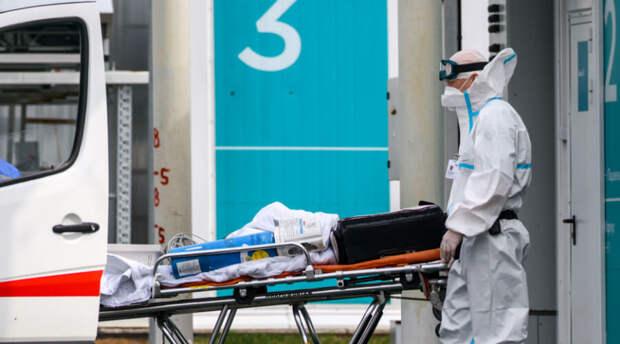 Коронавирус угрожает смертельными кожными заболеваниями