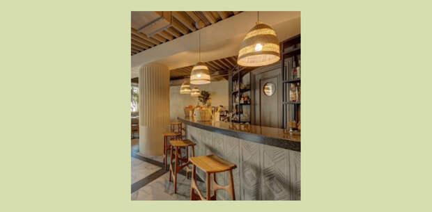 Мексиканские коктейли в «секретном» баре и греческая атмосфера на крыше особняка: новые рестораны Москвы, которые спасут от ностальгии по путешествиям