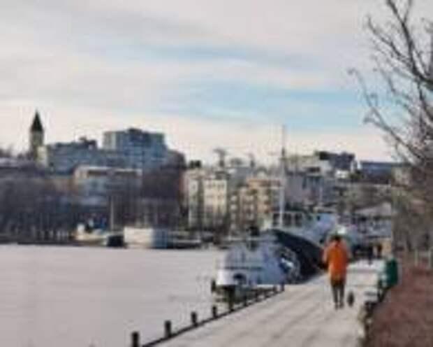 Правительство Финляндии объявило о введении чрезвычайного положения